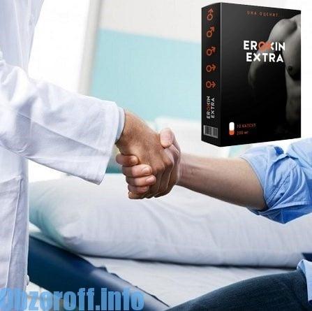 érzékenység erekció