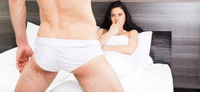 Masszázs pénisz bővítés